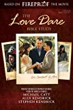 img - for The Love Dare Bible Study book / textbook / text book