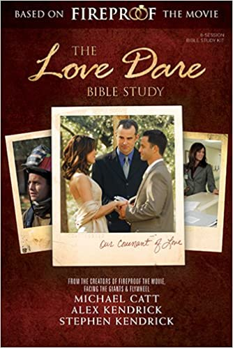 fireproof the love dare book free download