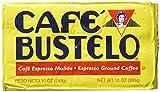 Cafe Bustelo. 10 oz vacuum...