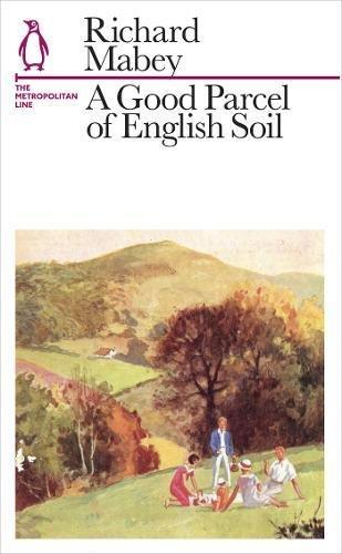 A Good Parcel of English Soil: The Metropolitan Line (Penguin Underground Lines) pdf