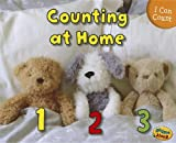 Counting at Home, Rebecca Rissman, 1432966944