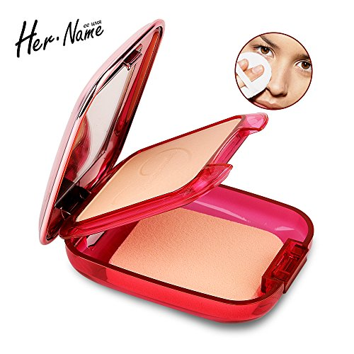 Professional Make up Palette Cosmetics highlight soft and gentle Perfect transparent Foundation Base Makeup Face Pressed