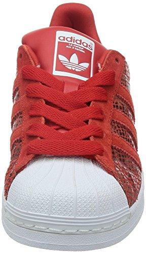 Adidas Superstar Krokodil Muster
