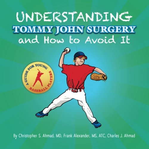 Understanding Tommy John Surgery and How to Avoid It: A Guide for Young Baseball Players