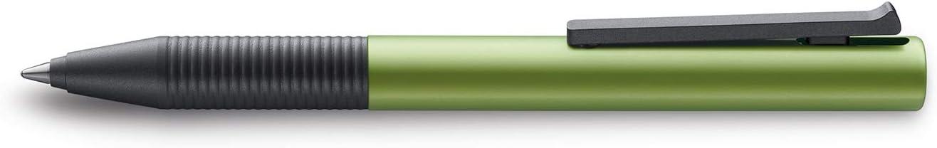 Lamy 339 Stylo roller tipo Al//L Couleur sp/éciale Emerald M