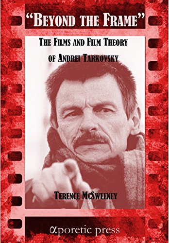 Pdf Entertainment Beyond the Frame: The Films and Film Theory of Andrei Tarkovsky