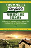 Frommer's EasyGuide to Florence and Tuscany, Stephen Brewer and Donald Strachan, 1628871121