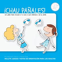 ¡Chau pañales! (KF8) (Spanish Edition)