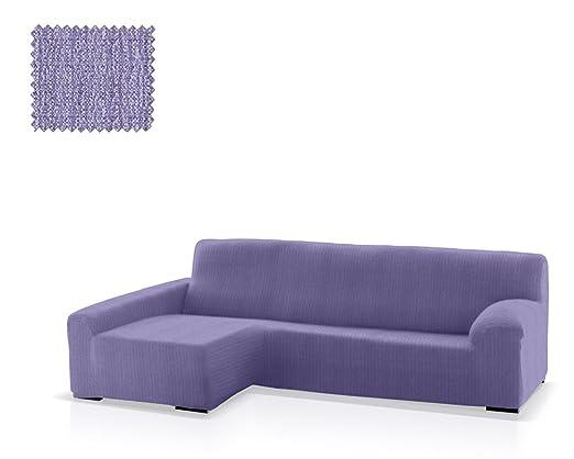 7 opinioni per Copridivano chaise longue Bastet, bracciolo sinistro, dimensione standard