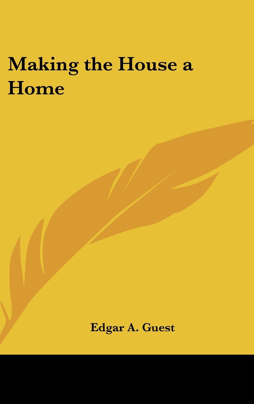 Download Making the House a Home PDF