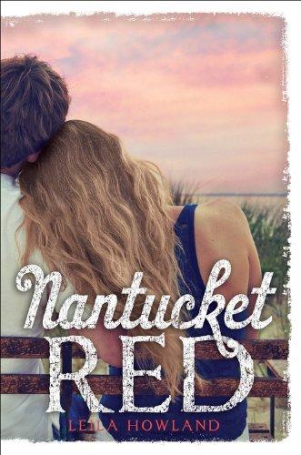 Nantucket Red (Nantucket Blue) pdf epub