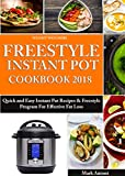 Weight Watchers Freestyle Instant Pot Cookbook 2018