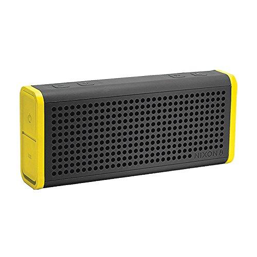Nixon Blaster Bluetooth Speaker Electric/Slate