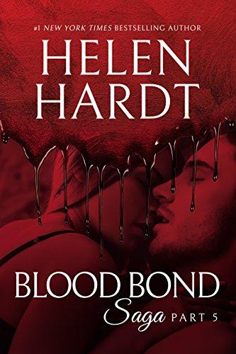 Blood Bond: 5 (Blood Bond Saga)