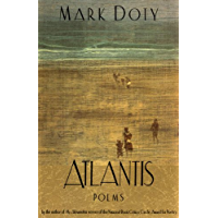 Atlantis: Poems by book cover
