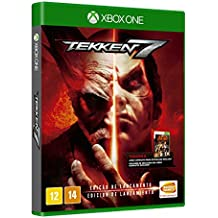 Tekken 7 - Edição Padrão - Xbox One