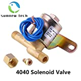 4040 Solenoid Valve for Aprilaire by Sumnew Teach, Humidifier...