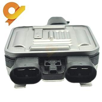 per Land Rover Freelander 2//LR2 Volvo V70 S60 S80 XC70 XC60 940004202 940.0042.02 Modulo di controllo ventola di raffreddamento per radiatore Fincos