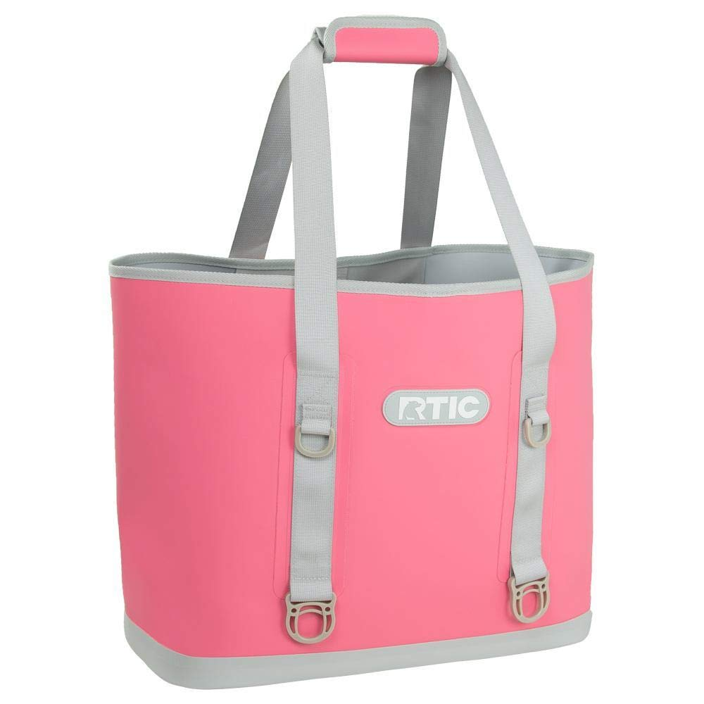 RTIC Large Beach Bag (Pink)