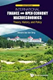 img - for International Finance and Open-Economy Macroeconomics: Theory, History, and Policy: 2nd Edition book / textbook / text book