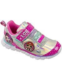 03e72e5b348 L.O.L Surprise Girls Sneakers