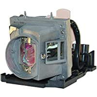 GOLDENRIVER BL-FU280B Original Projector Lamp Bulb with Housing Replacement for OPTOMA TW766W / TX765W / EW766W