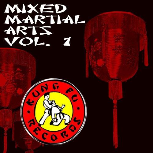 Mixed Martial Arts, Vol. 1.