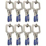 Kreg KHC-PREMIUM Face Clamp (8 Pack)