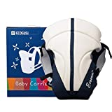 Ecosusi Classic Front and Back Baby Carrier Bild 5