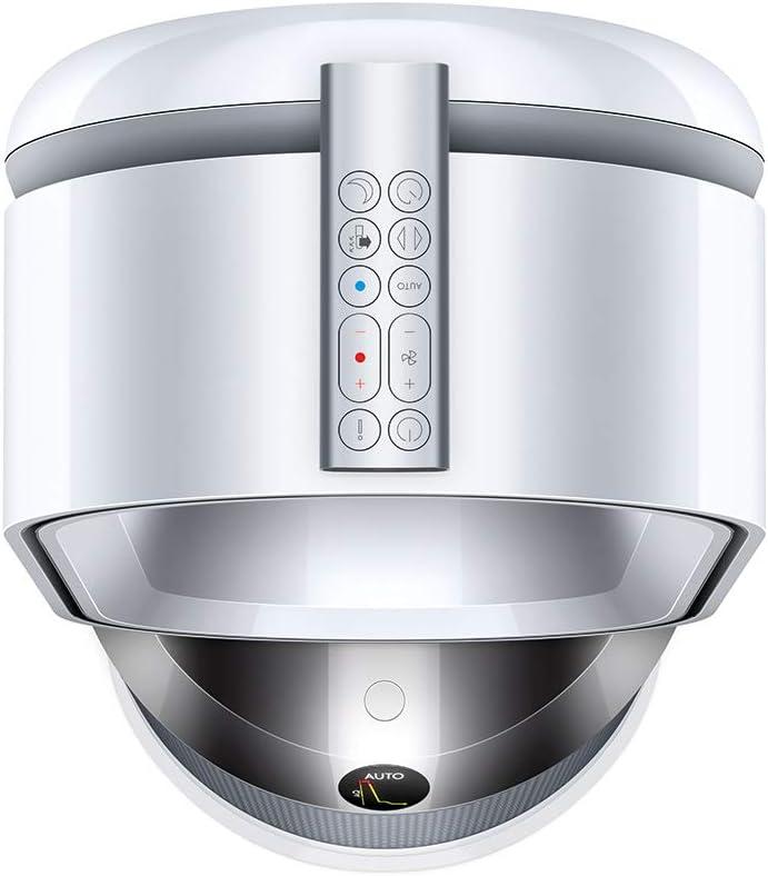 Dyson Pure Hot + Cool - Purificador de aire (1116 m³/h, 63,8 dB, 9 ...