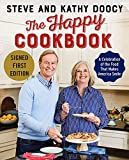 img - for The Happy Cookbook - Signed / Autographed Copy book / textbook / text book