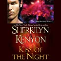 Kiss of the Night: Dark-Hunter, Book 5 Hörbuch von Sherrilyn Kenyon Gesprochen von: Fred Berman