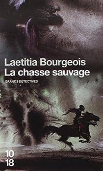 La chasse sauvage par Bourgeois