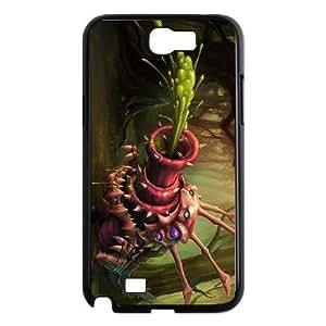 samsung n2 7100 phone case Black Kog Maw LGF5528648