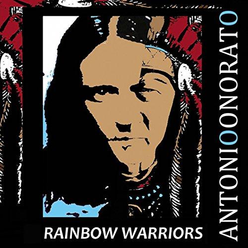 Rainbow Warriors By Antonio Onorato On Amazon Music