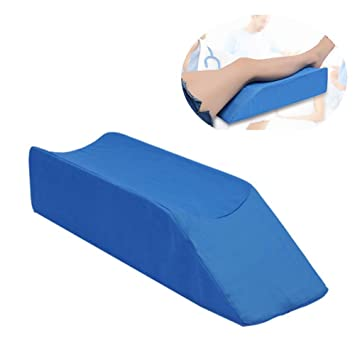 Amazon com: Zinnor Leg Rest Pillow Cushion with Memory Foam