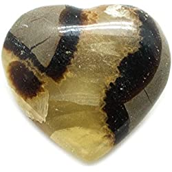 Septarian Heart (Small)