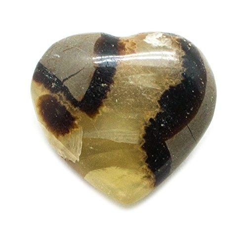 Septarian Heart (Small) (Septarian Heart)