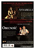 Annabelle / The Conjuring (BOX) [2DVD] (English audio)