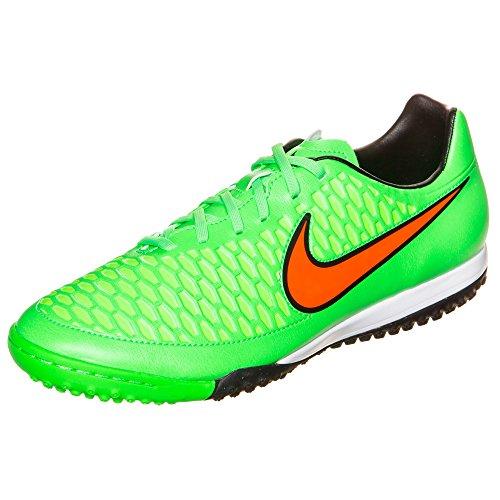 Nike Magista Onda TF US Men's 13 M (PoisonGreen/TotalOrange/FlashLime/Black)