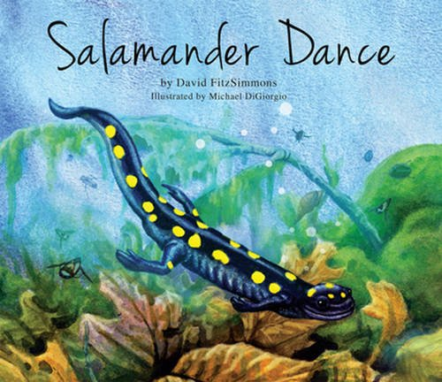 Download Salamander Dance pdf epub