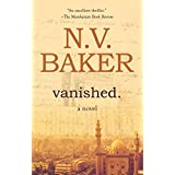 vanished.: A Novel