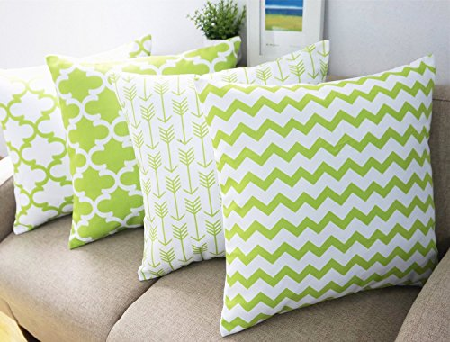 Howarmer Cotton Canvas Decorative Pattern product image