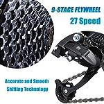 Noble-Bicicletta-da-Litio-Elettrica-Pieghevole-da-26-Pollici-27-velocit-27V10Ah-da-Uomo-per-Mountain-Bike-Bicicletta-da-Carico-per-Uomo-Adulto-Carico-Massimo-120-kg
