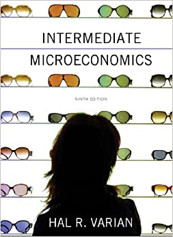 Intermediate Microeconomics 9780393919677 Higher Education Textbooks at amazon