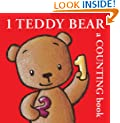 1 Teddy Bear: A Counting Book (Boxer Concepts)