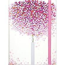 Lollipop Tree Journal (Notebook) by Peter Pauper Press (17-Feb-2014) Hardcover