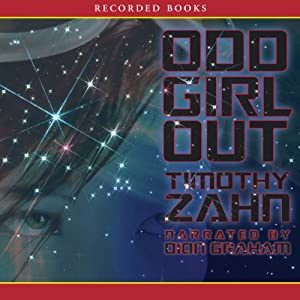 Odd Girl Out Audiobook