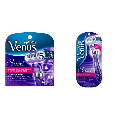 Most bought Womens Razors with Soap Bars