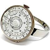 [クロッカーズ]klokers(クロッカーズ) 時計KLOK08D1と専用 ブレスレット シルバー KWEL-02-MC1のセット klok08d1-kwel-02-mc1 腕時計【正規輸入品】